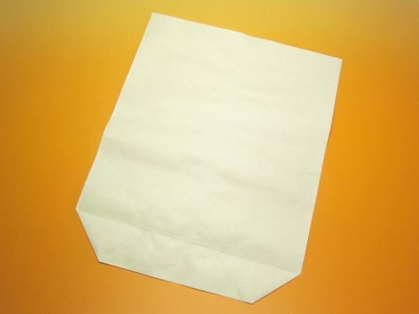 画像1: 和紙袋